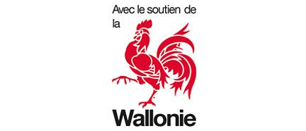 Logo der Deutschsprachigen Gemeinschaft Belgiens